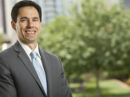 Texas Association of Business grabs new leader from out of state