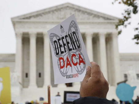 Keep Texas strong; pass Dream Act