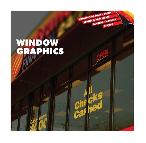 Window Graphics Page