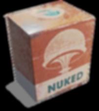 NUKED box