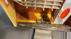 Rosciani Professional Accordion Restoration, Accordions by De Vincenzo. Miami, FL