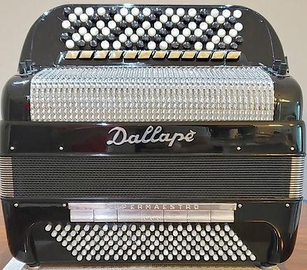 Dallape Restoration Accordions by De Vincenzo, Miami, FL