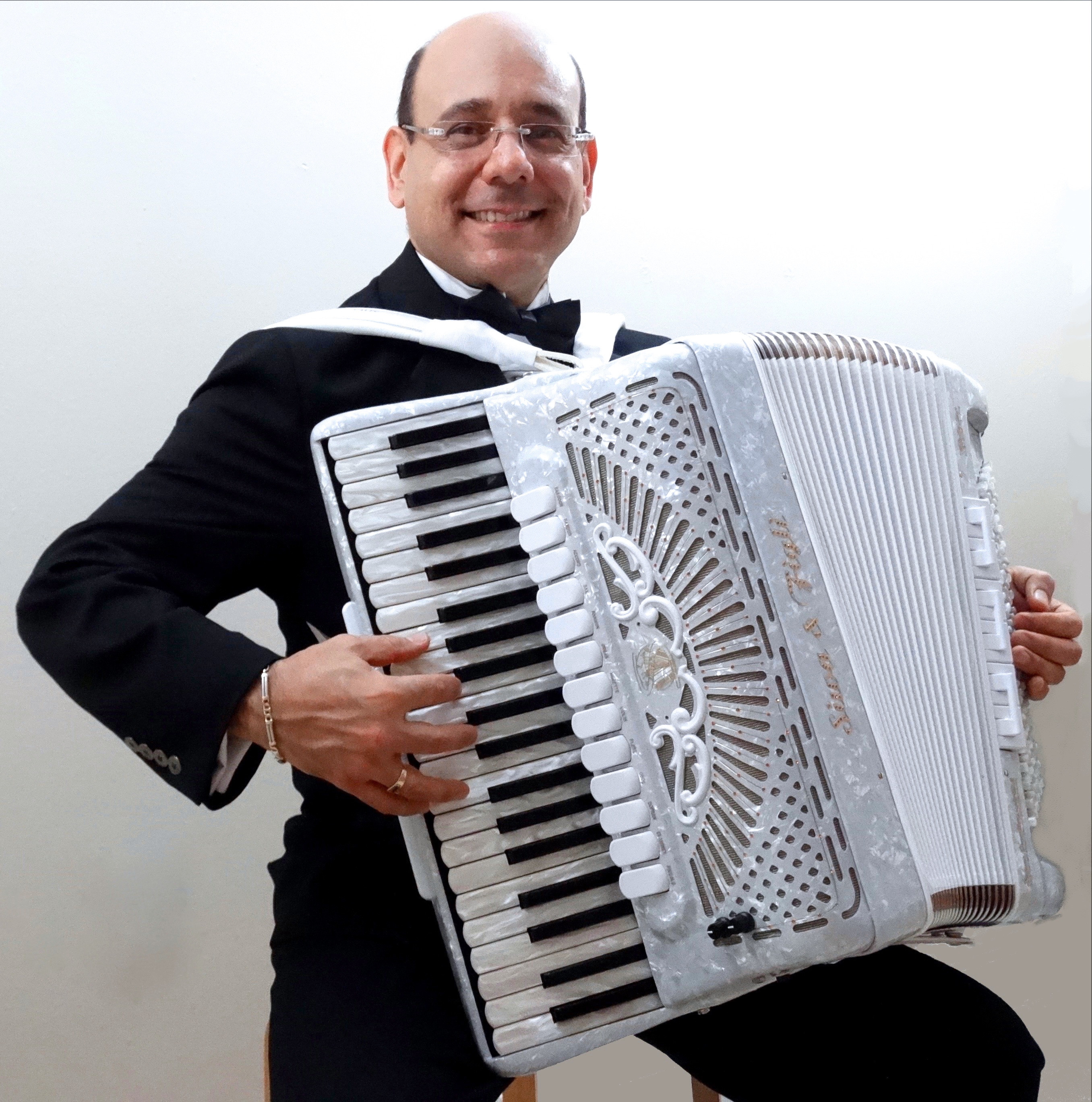 Live Music & Events | Florida | Accordions by De Vincenzo