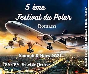 Festival Du Polar - Romans 19.06.21 .jpe