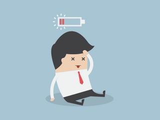 Adrenal Burnout - Burnout Info