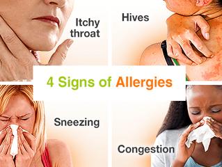 Allergies Part 1