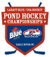 12th Annual Labatt BlueUSA Adult Pond Hockey Championships