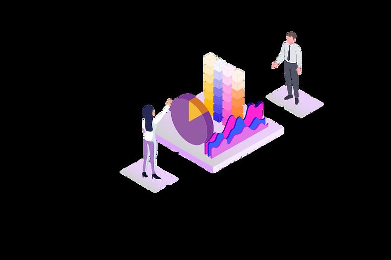 Analytics platform designed for hotels