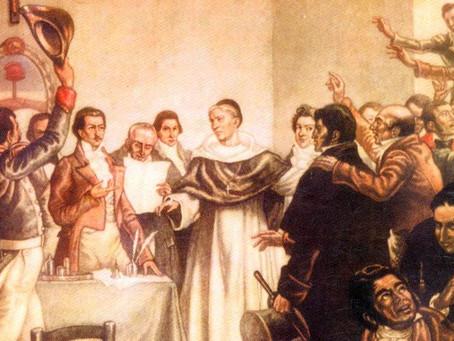 Bicentenario: ¿la Argentina nació como un país católico?