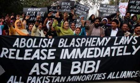 Leyes anti-blasfemia: peor el remedio que la enfermedad.