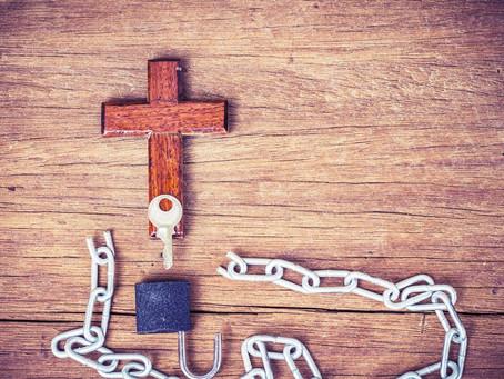 Cuando voy al trabajo, ¿mi religión debe quedar en casa?