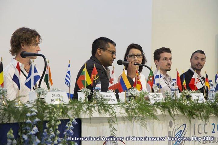 ICC 2015 - Portugal