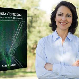 """Lançamento & Resenha: 2ª ed. """"Estado Vibracional"""" - Nanci Trivellato"""