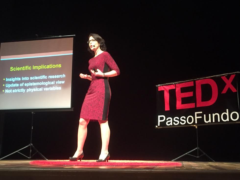 Nanci TEDx
