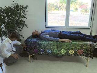 A cama vibro-acústica: uma tecnologia da consciência