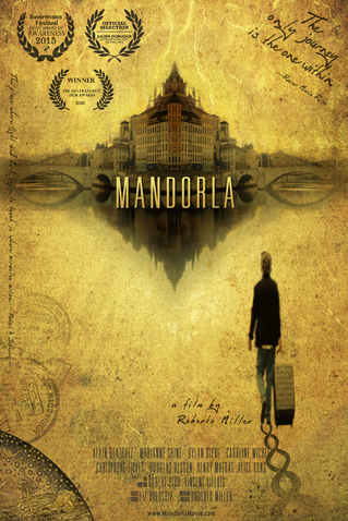 Mandorla: Film Screening and Discussion with Director