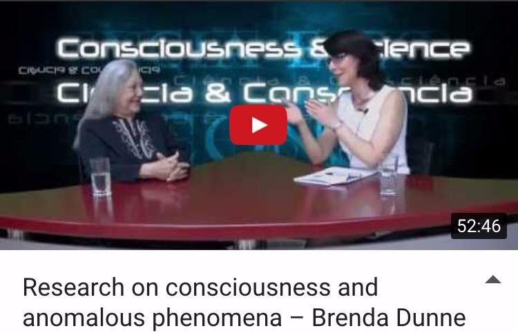 Nanci and Princeton's Brenda Dunne