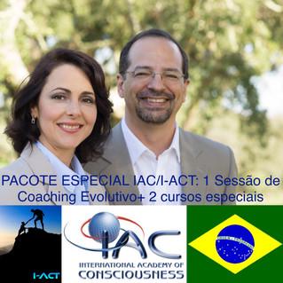 Coaching Evolutivo em São Paulo: Abrimos sessões novas para dia 12 de Dezembro