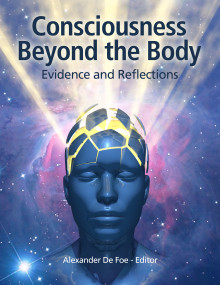 Book on Out-of-Body Experience Science & Practice features I-ACT co-founder
