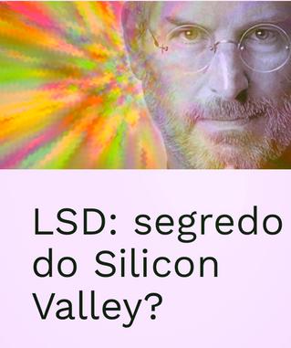 Silicon Valley aprende ainjectar-se de inspiração sem drogas