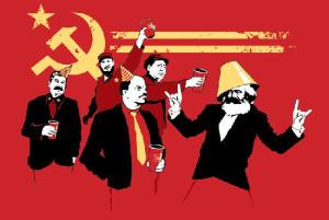 De Marx a Market...