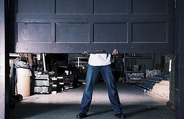 Garage door repair vancouver, wa