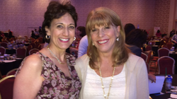 with Rosie Aiello