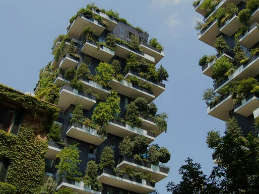 A inserção do desenvolvimento sustentável no setor da construção civil