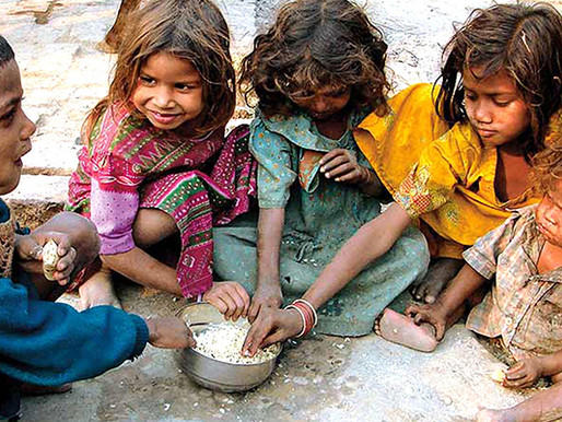 ODS 2: O grande desafio da fome zero