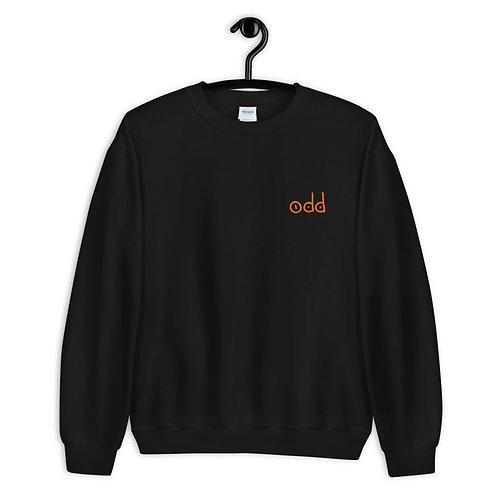 Unisex sweatshirt - Odd Godd Classic
