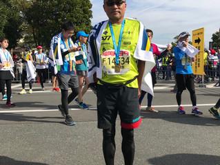 福岡糸島マラソン2017