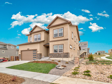 2020 Colorado Springs St. Jude Dream Home