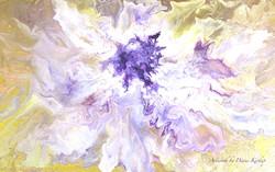 """""""Rebirth - Spring Flower"""""""