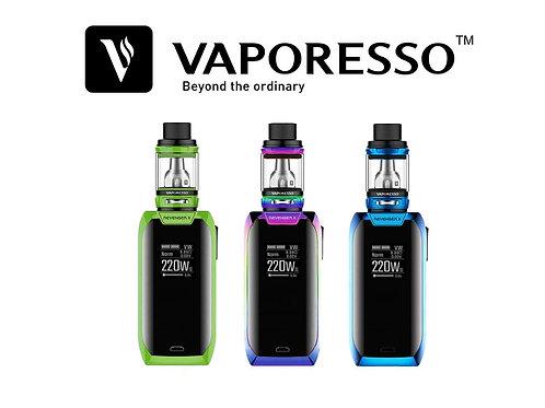 Vaporesso Revenger X 220W mit NRG 2ml /verschiedene Farben