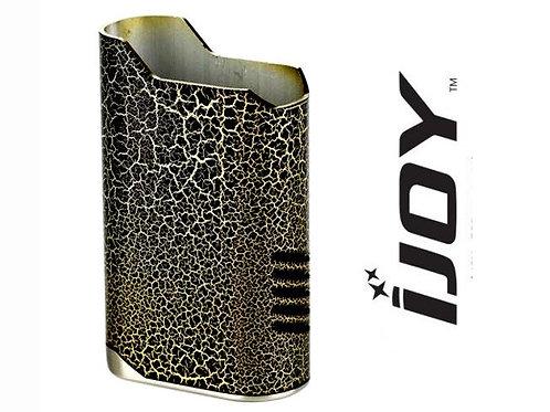 Wechselcover für die iJoy Limitless Lux / Golden Leopard