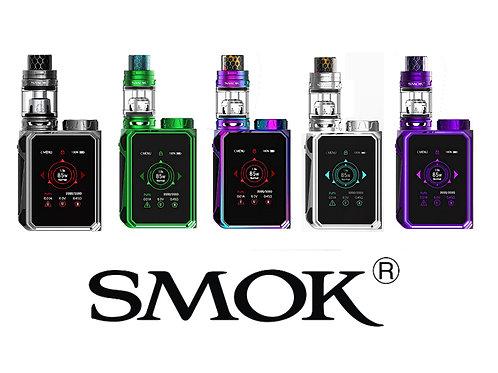 Smok G-Priv Baby 85W mit TFV12 Prince Baby 2ml / verschiedene Farben