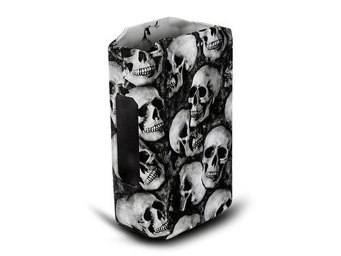 Vaporesso Tarot Nano Sleeve aus Silikon / Black Skull