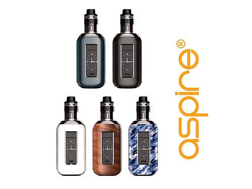 Aspire SkyStar 210W Kit & Revvo 3,6ml / White, Wood oder Black Carbon