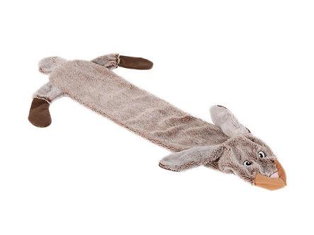 Plüsch-Quietscher 'Squeaky Rabbit'