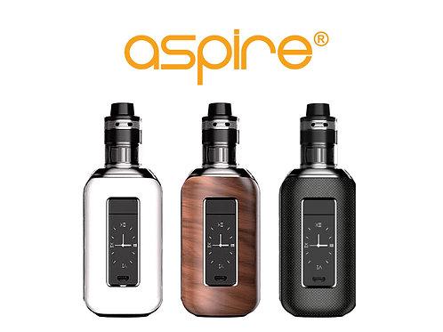 Aspire SkyStar 210W Kit & Revvo 2ml / White, Wood oder Black Carbon