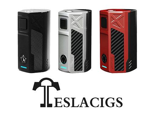 Teslacigs Invader 2/3 Mech Mod / Schwarz,Silber oder Rot