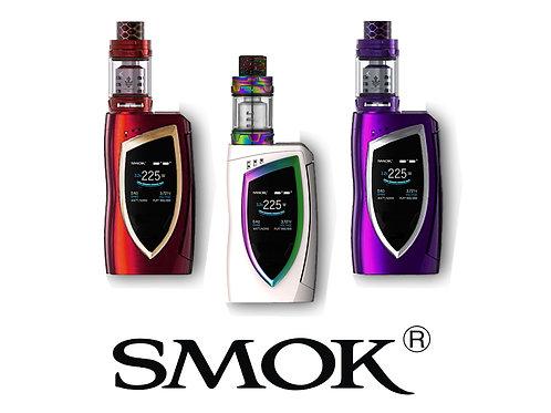 Smok Devilkin 225W Kit mit TFV12 Prince 2ml / versch. Farben