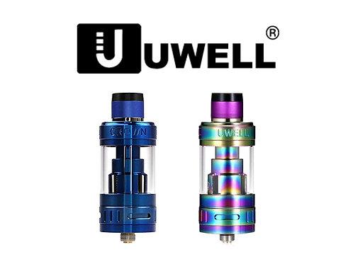 Uwell Crown /// 3 5,0ml / Sapphire Blue oder Rainbow