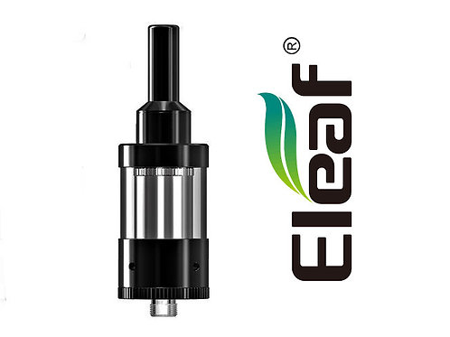 Eleaf Lemo Drop 2,7ml RTA / Schwarz