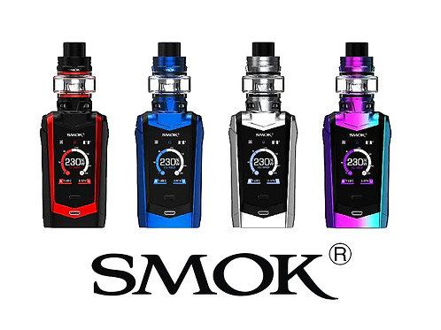 Smok Species 230W & TFV8 Baby V2 5ml / verschiedene Farben