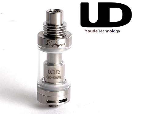 Youde UD Zephyrus 5ml (Hybrid) / Silber