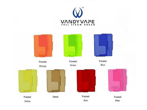 Austausch-Panels für den Vandy Vape Pulse Squonker  / verschiedene Farben