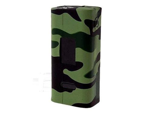 Joyetech Cuboid Sleeve aus Silikon / Green Camo