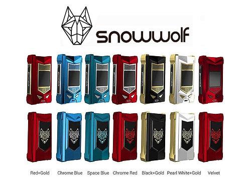 Sigelei Snowwolf MFENG UX 200W / verschiedene Farben