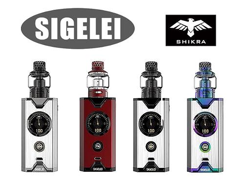 Sigelei Shikra 200W & Shikra Tank Kit / verschiedene Farben